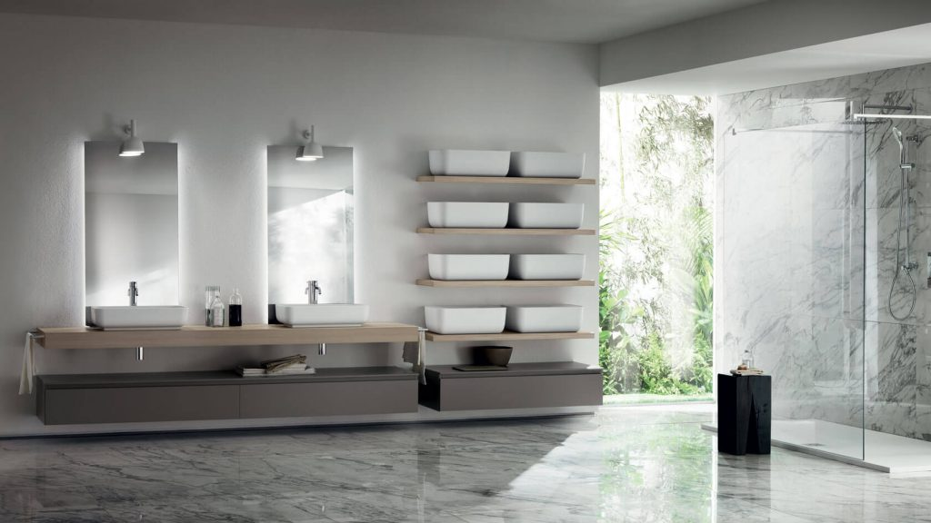 vitaitaliana luxury italian bathroom
