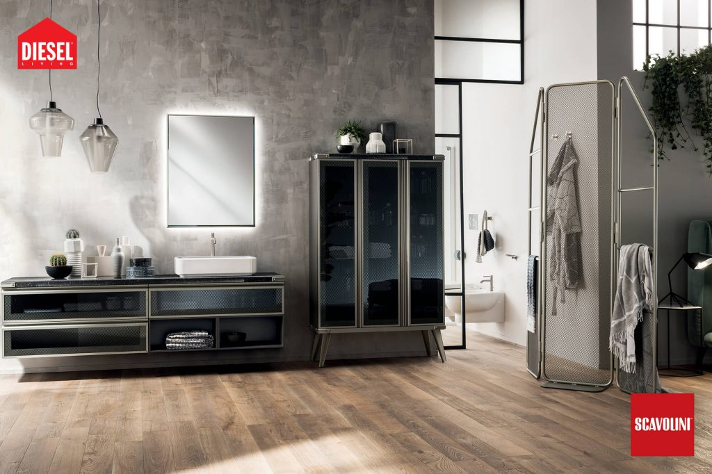 vitaitaliana designer bathroom by scavolini