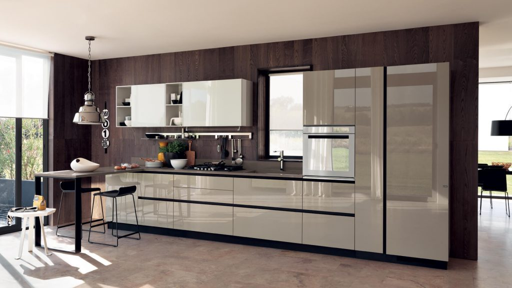 vitaitaliana luxury italian kitchen - Liberamente