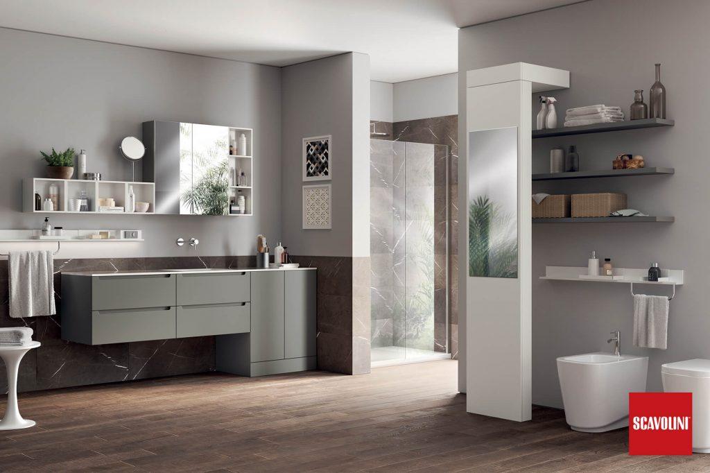 vitaitaliana scavolini bathroom - showroom ireland
