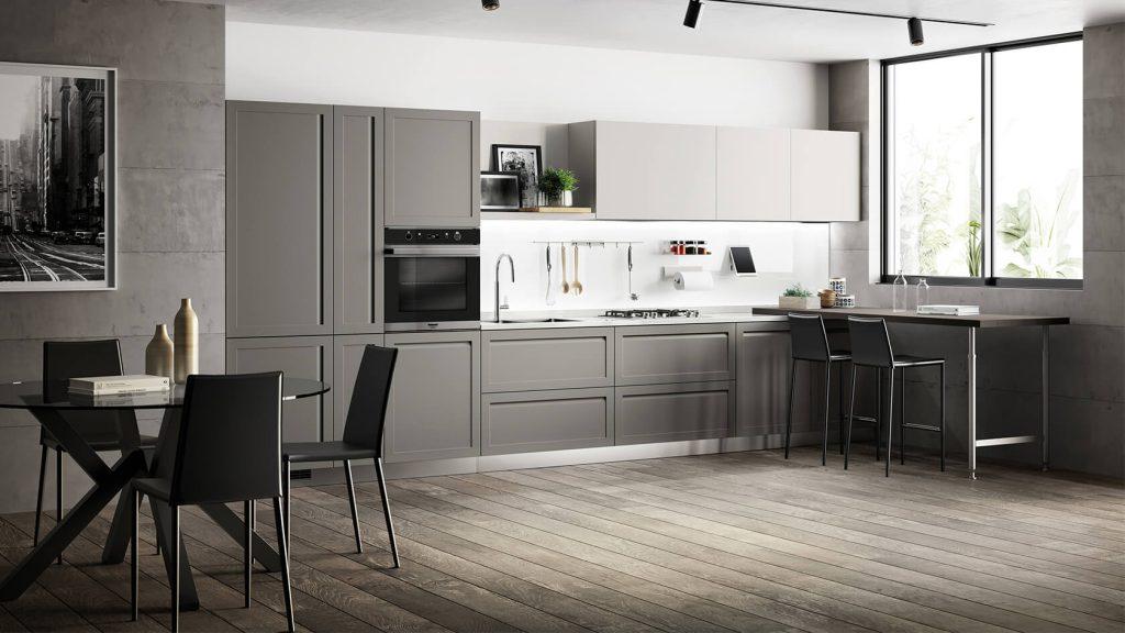 vitaitaliana designer kitchen - Carattere
