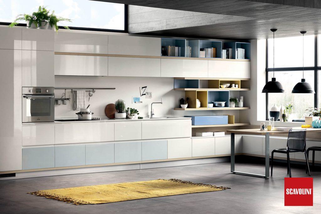 vitaitaliana designer kitchen - foodshelf