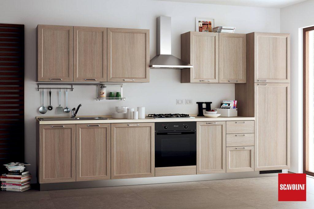 vitaitaliana scavolini kitchen - urban
