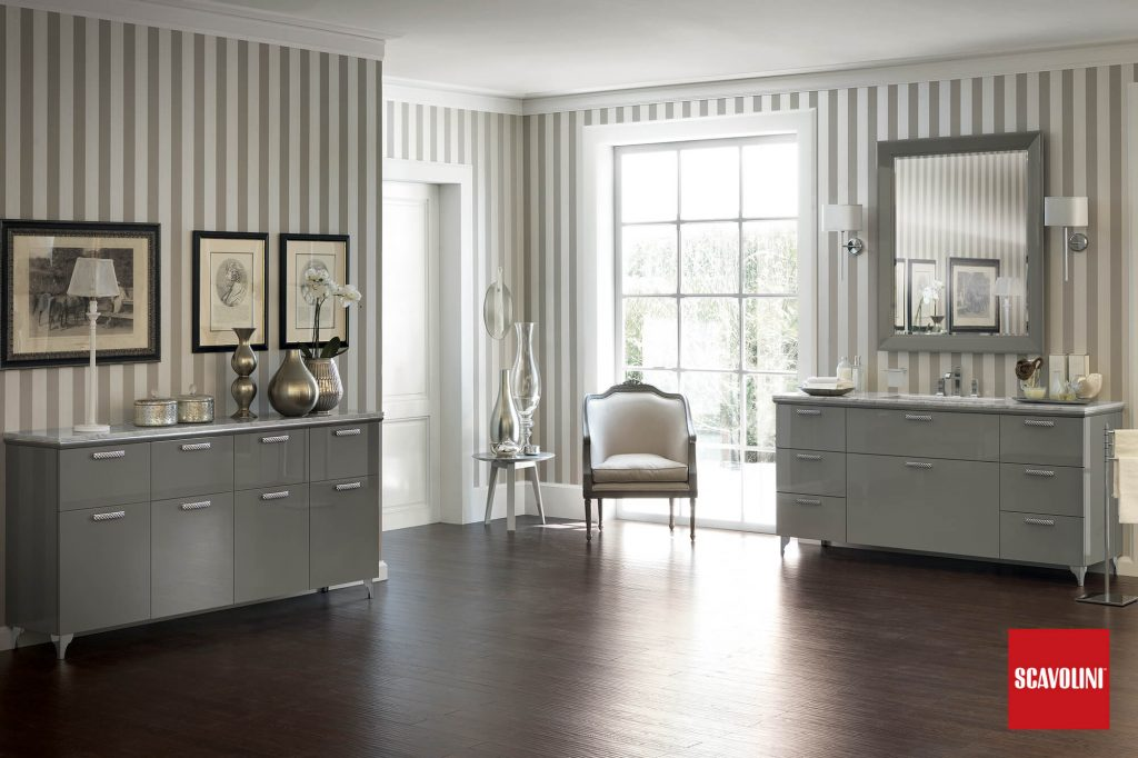 vitaitaliana scavolini bathroom - luxury collection MAGNIFICA
