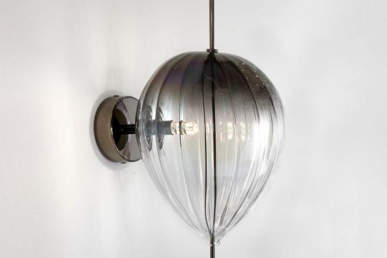 LAGOON WALL LAMP