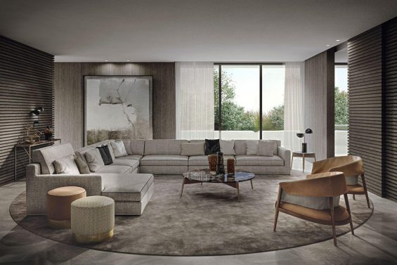 Vitaitaliana Italian living furniture Jordan
