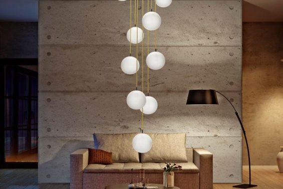 vitaitaliana luxury scavolini living and lighting - showroom ireland