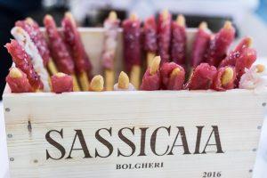 Signature Italian dish