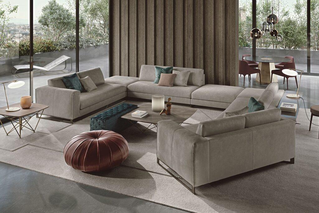 luxury modern living