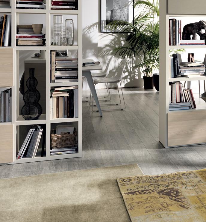 luxury modern storage