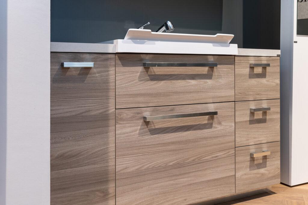 luxury modern kitchen sink