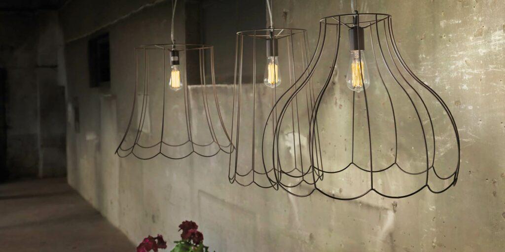 luxury modern lighting