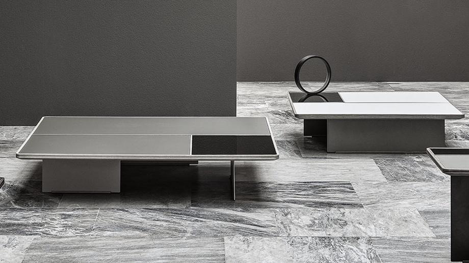 luxury coffee table